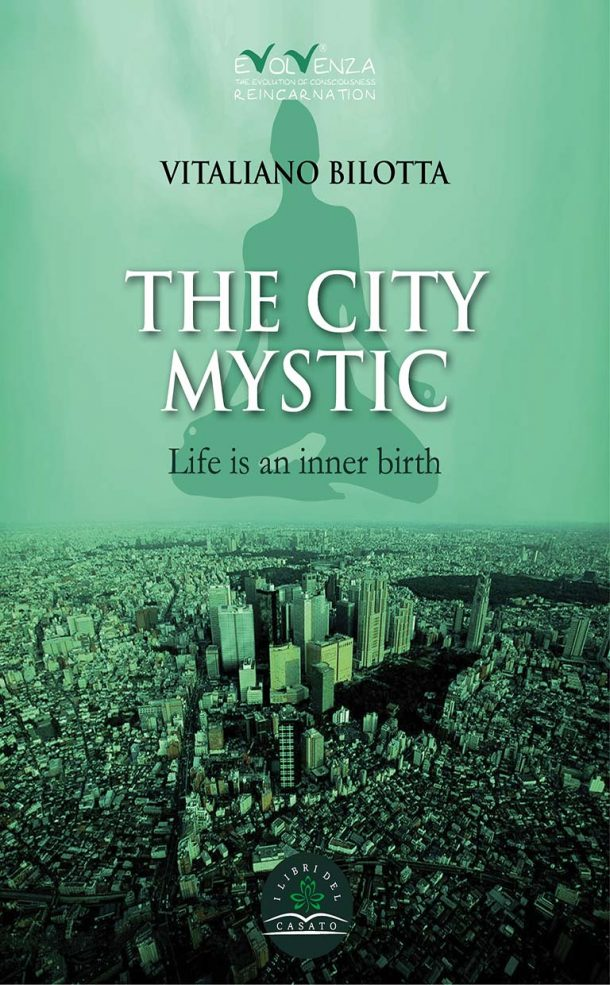 The City Mystic